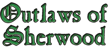 Outlaws of Sherwood
